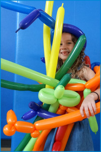 balloon twisting classes in orlando flo